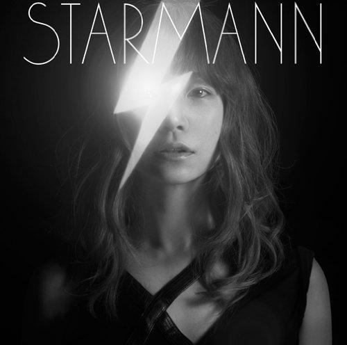 STARMANN(初回生産限定盤)(DVD付)