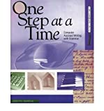 One Step at a Time 1: Computer Assisted Writing with Grammar (One Step at a Time) (Paperback) - Common