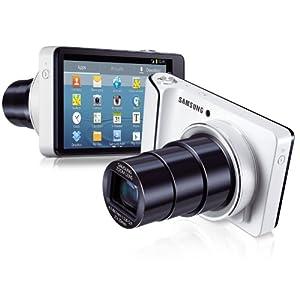 Samsung Galaxy Camera EK-GC100 8GB White