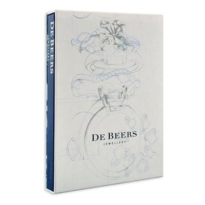 De Beers Jewellery (Hardcover)