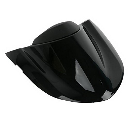 Painted Black Rear Seat Cover Cowl For Kawasaki Ninja ZX10R ZX-10R 2004-2005 New (2012 Gsxr 1000 Rear Seat Cowl compare prices)