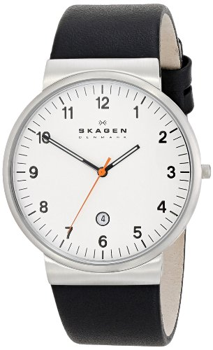 klassik-three-hand-date-leather-watch-blackunisex-adult