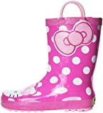 Western Chief Kids Hello Kitty Rain Boot (Toddler/Little Kid/Big Kid)