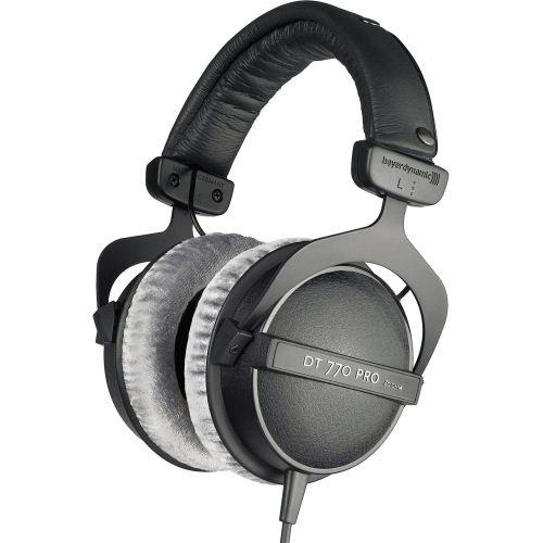 Beyerdynamic DT770 PRO Headset - 80 OHM