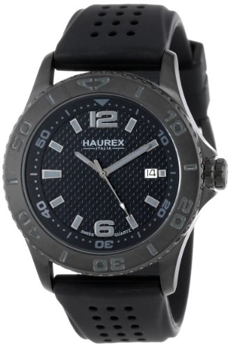 Haurex 3N500UJN - Orologio da polso da uomo