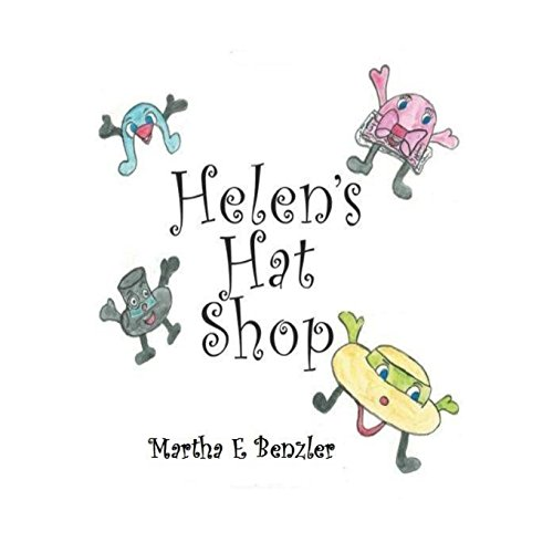 Helen's Hat Shop: Volume 2
