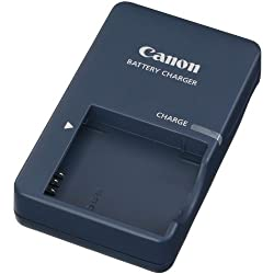 Canon CB-2LV Charger for NB-4L Li-ion Battery Canon PowerShot SD40 SD30 SD200 SD300 SD400 SD430 SD450 SD600 SD630 SD750 SD780 IS SD940 IS SD960 IS and many more (See description)