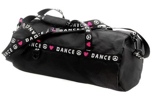 capezio-black-b81-duffle-dance-bag