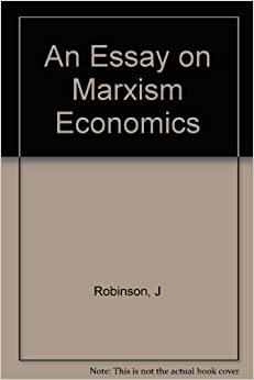 Reconstructing Marxism: Essays on Explanation and the Theory of ...
