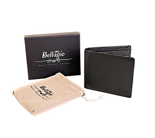 Premium-Leather-Wallet-For-Men-in-Gift-Box-Bifold-Design-with-RFID-Blocking-Protection-Perfect-Gift-for-Him-Black-or-Brown