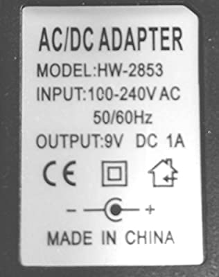 Treadlife Fitness Ac Adapter Supply. Will Fit Schwinn A10 A15 A20 A25 A40 101 102 103 112 113 120 122 123 126 130 131 140 201 202 203 206 212 213 220 222 223 226 227p 230 231 240 ; Upright Exercise Bike, Recumbent Bike, Elliptical Trainer Power Supply 004