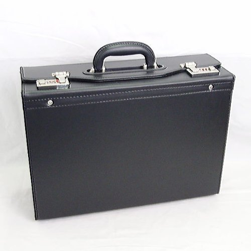 フライトケース パイロットケース アタッシュケース ビジネスバッグ B4ファイル対応 20033