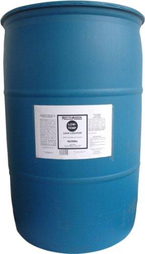 Rectorseal 61111 55-Gallon Drum Rectorseek Low-Temp Leak Locator