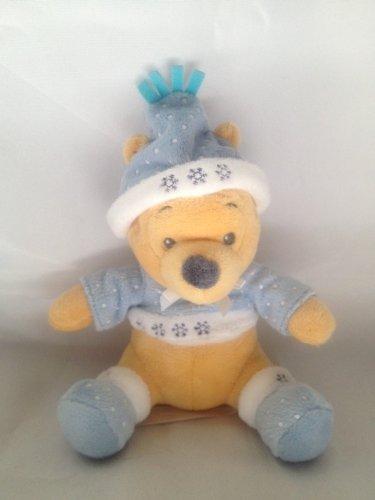 Nordic Pooh 7 Inch Plush - 1