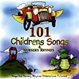 101 Children's Songs and Nursery Rhymesby Various Artists