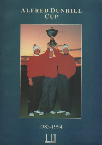 alfred-dunhill-cup-1985-1994