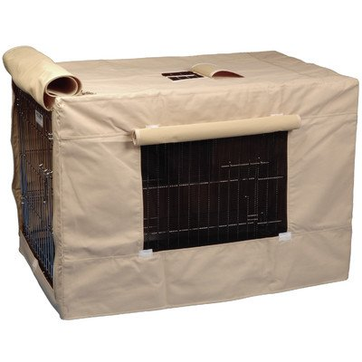"""Crate Cover Size: Medium - 30.5"""" X 19"""" X 21"""" front-1021393"""