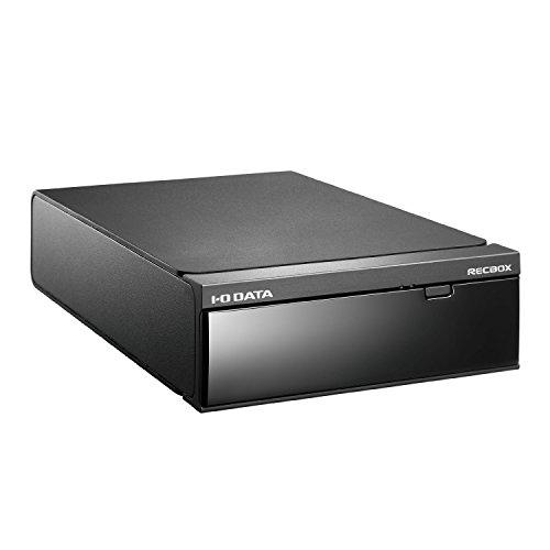 I-O DATA NAS 「RECBOX DR」 2TB テレビ録画ダビング DTCP+対応 トランスコード搭載 HVL-DR2.0