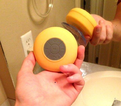 Elcenter-Wireless-Bluetooth-Shower-Speaker