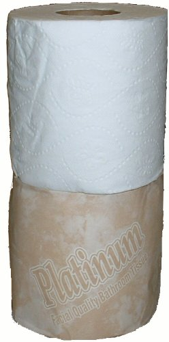 Individually Wrapped Toilet Paper front-1013209