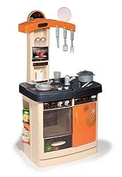 Smoby 024674 Cuisine Bon Appétit - Cocina de juguete