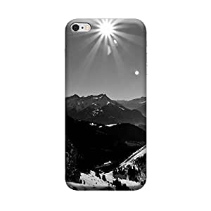 iShell Premium Printed Mobile Back Case Cover With Full protection For Apple iPhone 6/6s (Designer Case)