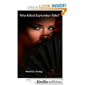 Who Killed September Falls?