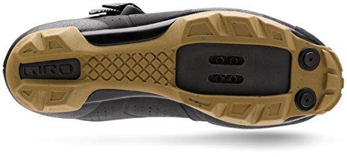 Giro Privateer R Hv Shoe Men S Black Gum