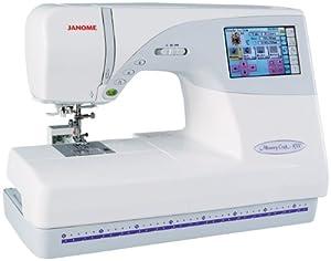 Janome 9700 Memory Craft Sewing Machine