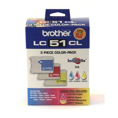 Brother LC513PKS Multipack OEM Genuine Inkjet/Ink