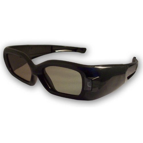 3DTV Corp® 3D Window® DLP LINK 3D Glasses (SIX)