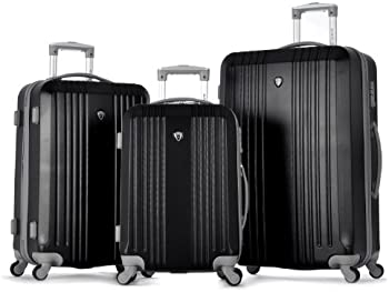 Olympia Expandable Hardcase Spinner Set