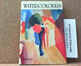 img - for Watercolours book / textbook / text book