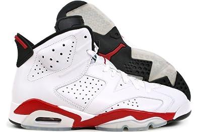 Nike Air Jordan 6 Retro 384664-102-9.5