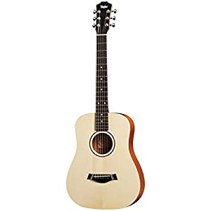 Taylor Baby Taylor Acoustic Guitar Natural BT1-2012 from Taylor