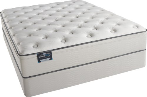 Simmons Black Mattress