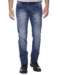Life Men's Slim Jeans - B00TUEQ9RK