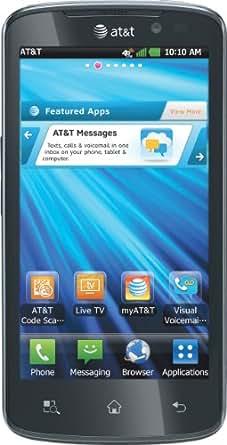 LG Nitro HD (AT&T)