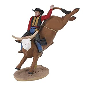 Amazon.com: Safari Ltd Rodeo Bill: Toys & Games