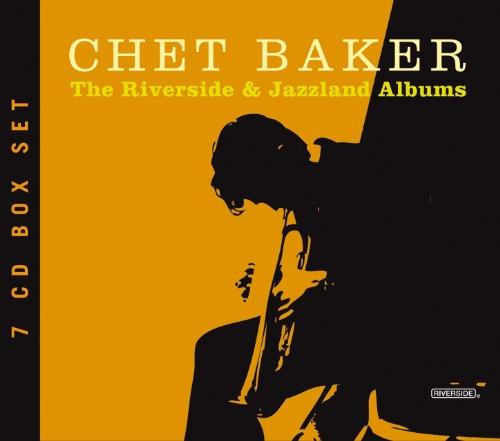 Riverside + Jazzland Albums