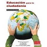 Educación para la ciudadanía y los derechos humanos.