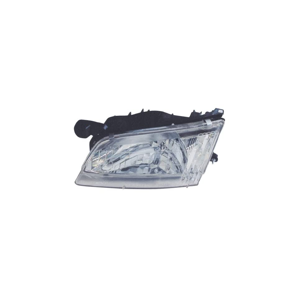Depo 315 1131R AS Nissan Altima Passenger Side Replacement Headlight Assembly
