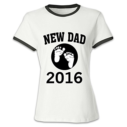 alonk-womens-babys-footprint-is-going-to-be-a-father-crew-neck-t-shirts-s-black