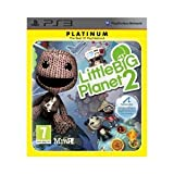 [Import Anglais]Little Big Planet 2 (Move Compatible) Game (Platinum) PS3