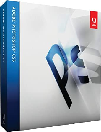 Adobe Photoshop CS5  [Old Version]