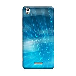 CaseLite Premium Printed Mobile Back Case Cover With Full protection For Lava Pixel V1 (Designer Case)
