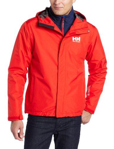 Helly Hansen 海丽汉森 Seven J 男款冲锋衣 $40(约¥310)