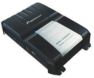 Pioneer Gm-3300T 2-Channel, 300-Watt Max Power Amplifier