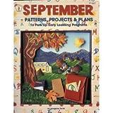 September Patterns, Projects & Plans (Kids' Stuff) (0865301255) by Forte, Imogene