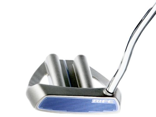 Rife Two Bar Hybrid Long Putter (Right Hand, 50-Inch)